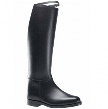 Regent Pro Cotswold Leather Riding Boots